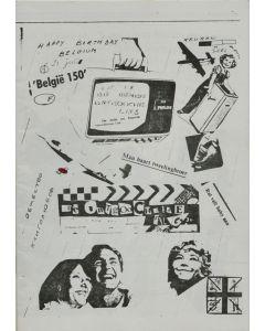 De Ontgoochelde Frigo no. 03 (ca. 1980)