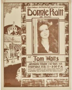 bonnieraitt&tomwaits