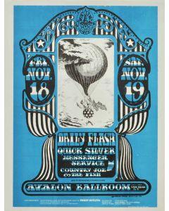 dailyflash&quicksilver