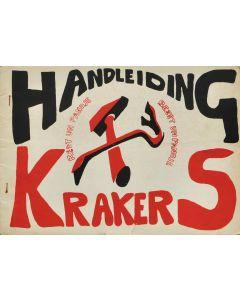 Handleiding Krakers (1969)
